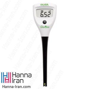 pH متر قلمی HI98115