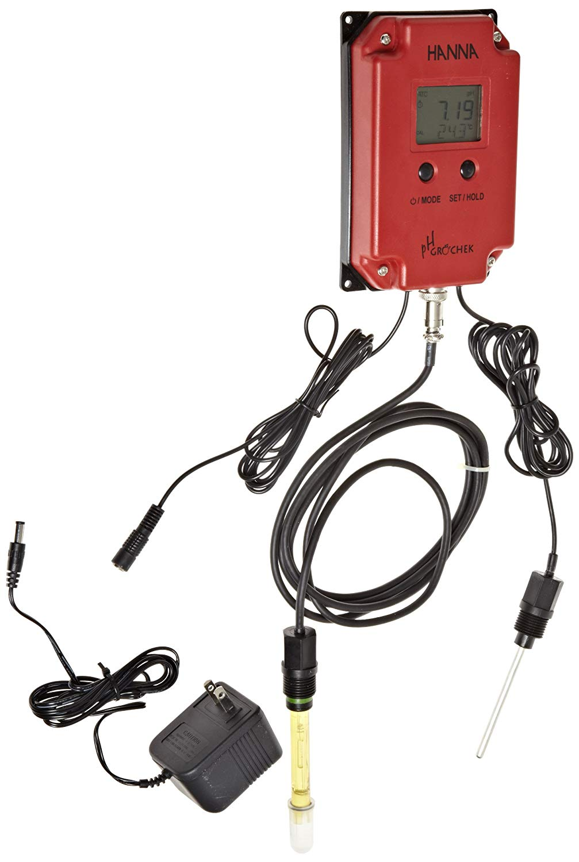 خرید نمایشگر آنلاین پی اچ مدل HI991401