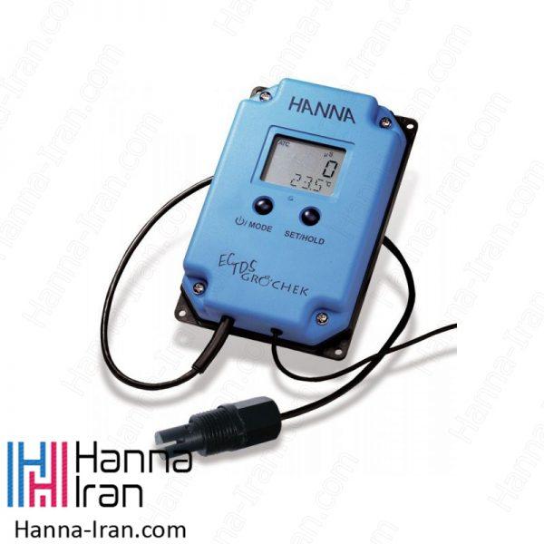 نمایشگر EC/TDS آنلاین HI993302
