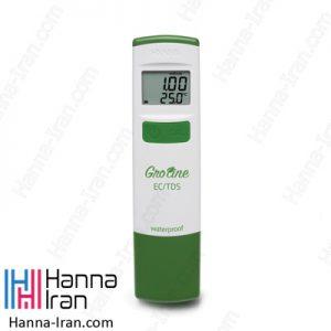 EC/TDS متر قلمی HI98318 هانا