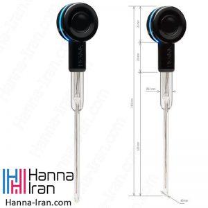 الکترود pH بلوتوثی HI13302