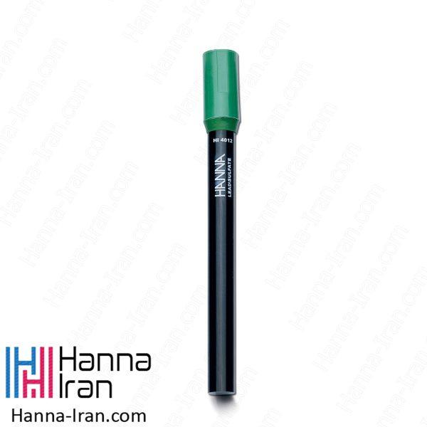 الکترود یون انتخابی سولفات سرب HI4012 محصول کمپانی هانا
