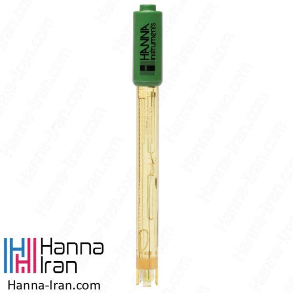 الکترود pH مدل HI1217D