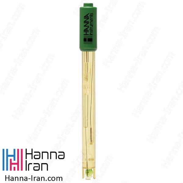 الکترود pH مدل HI12301