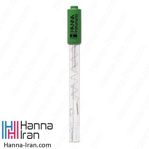الکترود PH مدل HI1413B سطوح صاف