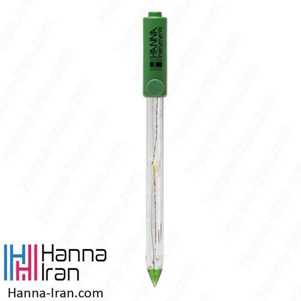 الکترود pH/°C مدل HI1612D