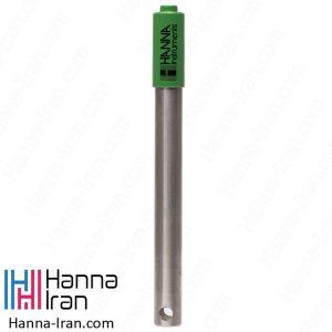 الکترود PH مدل HI62911D آبکاریهانا