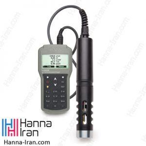 مولتی پارامتر ۶ پارامتری HI98196