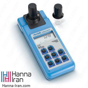 دستگاه سنجش کدورت و یون HI93102 کمپانی هانا