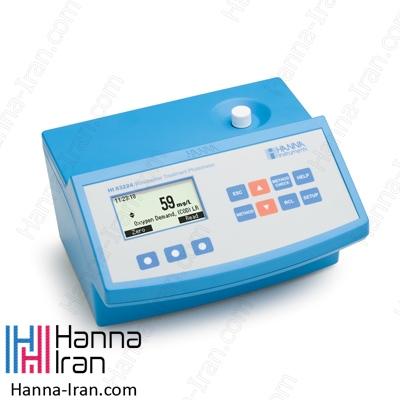 COD متر پرتابل و مولتی پارامتر HI83224 کمپانی هانا