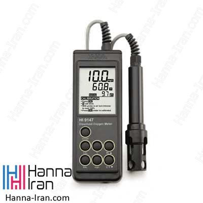 DO متر پرتابل HI9147