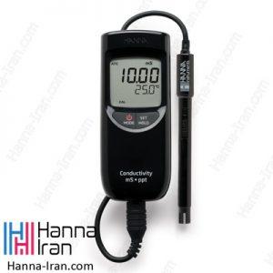 EC/TDS/°C متر پرتابل HI99301
