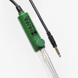 کابل و الکترود دستگاه