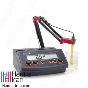 pH/mV متر رومیزی HI2209 محصول کمپانی هانا