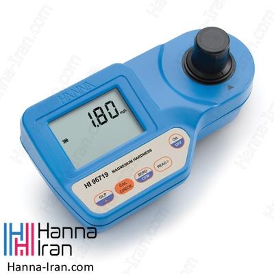 فتومتر پرتابل سختی منیزیم HI96719
