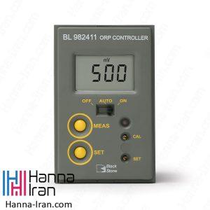 کنترلر آنلاین ORP مدل BL982411 هانا ایران