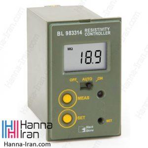 کنترلر آنلاین مقاومت ویژه BL983314 شرکت هانا