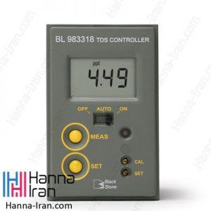 کنترلر آنلاین TDS مدل BL983318 کمپانی هانا