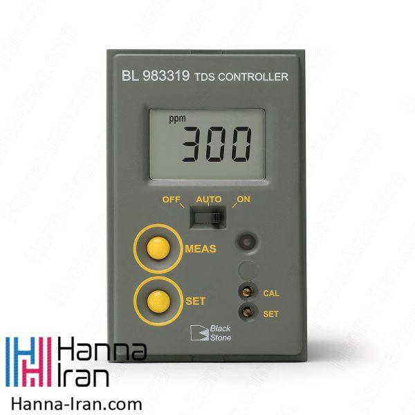 کنترلر آنلاین TDS مدل BL983319 هانا امریکا