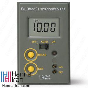 کنترلر آنلاین TDS مدل BL983321 کمپانی هانا