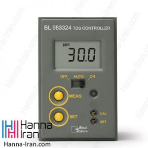 مینی کنترلر TDS هانا مدل BL983324 کمپانی هانا از آمریکا