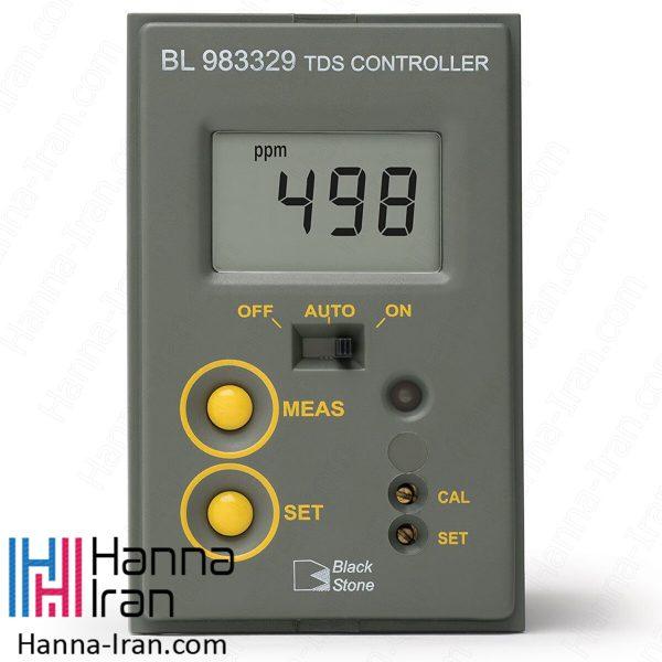 کنترلر آنلاین TDS مدل BL983329 هانا ایران