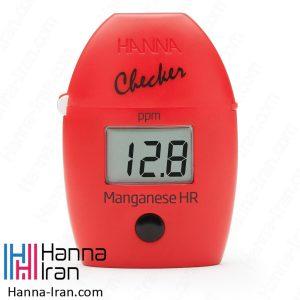 چکر منگنز HI709 دیجیتال کمپانی هانا