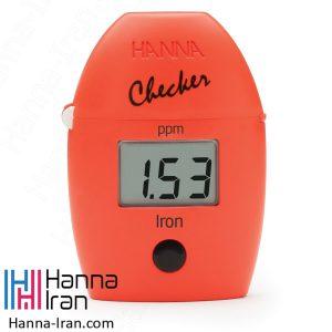 محصول چکر آهن HI721 دیجیتال کمپانی هانا