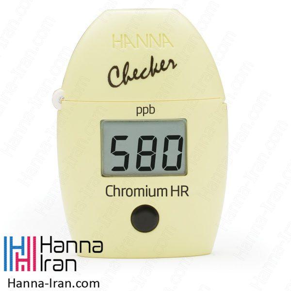 چکر کروم VI دیجیتال HI723 تولید کمپانی هانا