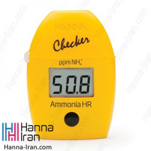 چکر آمونیوم دیجیتال (HI733 (HR کمپانی هانا