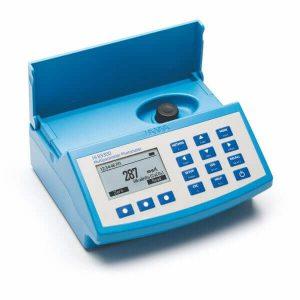 مشخصات و خرید فتومتر مولتیپارامتر مدل HI83300