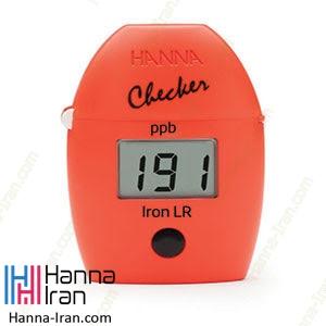 چکر آهن HI746 دیجیتال محصول هانا