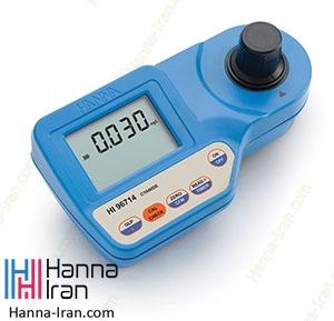 فتومتر پرتابل HI96700 آمونیاک کمپانی هانا
