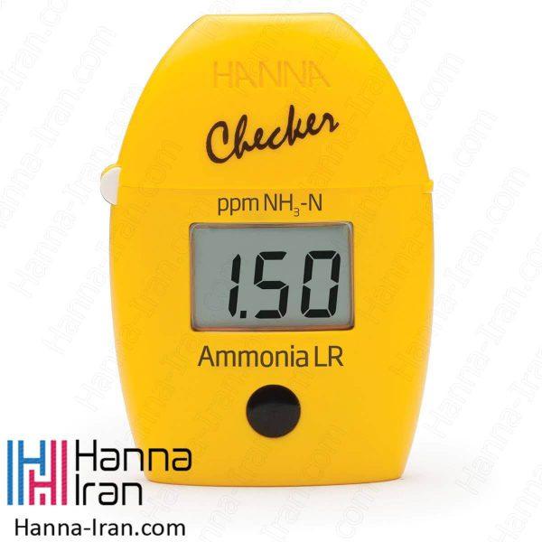 چکر آمونیاک دیجیتال HI700 هانا