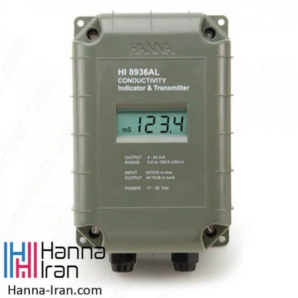 ترنسمیتر EC هانا مدل HI8936A هانا ایران