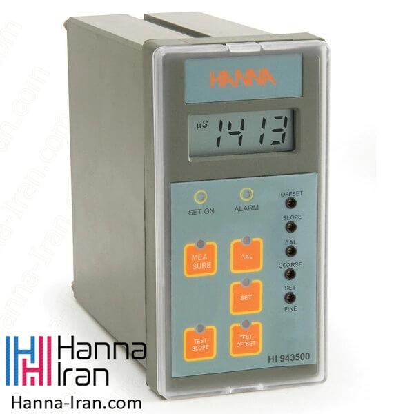کنترلر کنداکتیویتی آنالوگ مدل HI943500C