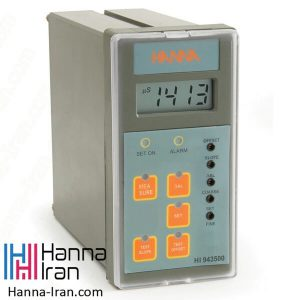 کنترلر EC دارای خروجی آنالوگ HI943500D کمپانی هانا