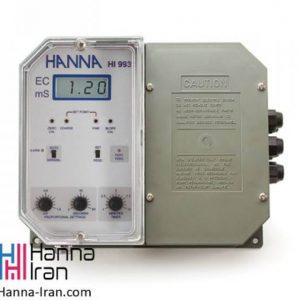 کنترلر صنعتی و دیجیتال EC مدل HI9931