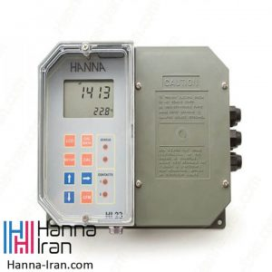 کنترلر دیجیتال و صنعتی EC مدل HI23 هانا