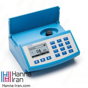 فتومتر رومیزی مولتی پارامتر هانا مدل HI83306