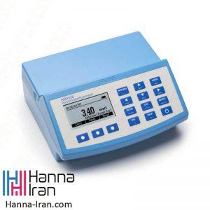فتومتر رومیزی هانا مدل HI83326