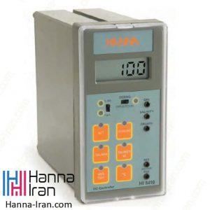 کنترلر اکسیژن محلول هانا مدل HI8410 تولید کمپانی آمریکایی هانا