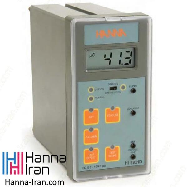 کنترلر آنالوگ EC مدل HI8931BN