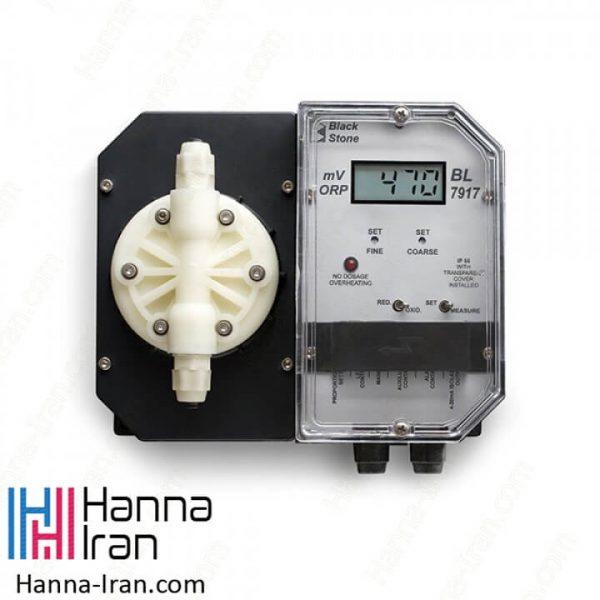 پمپ و کنترلر ORP هانا BL7917