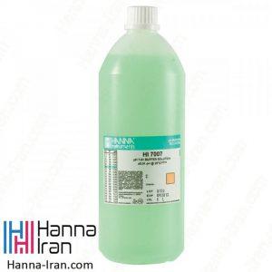 محلول کالیبراسیون پی اچ مدل HI7007
