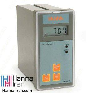 نمایشگر آنالوگ PH هانا مدل HI8510