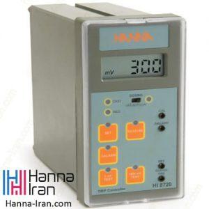 کنترلر آنالوگ ORP هانا مدل HI8720